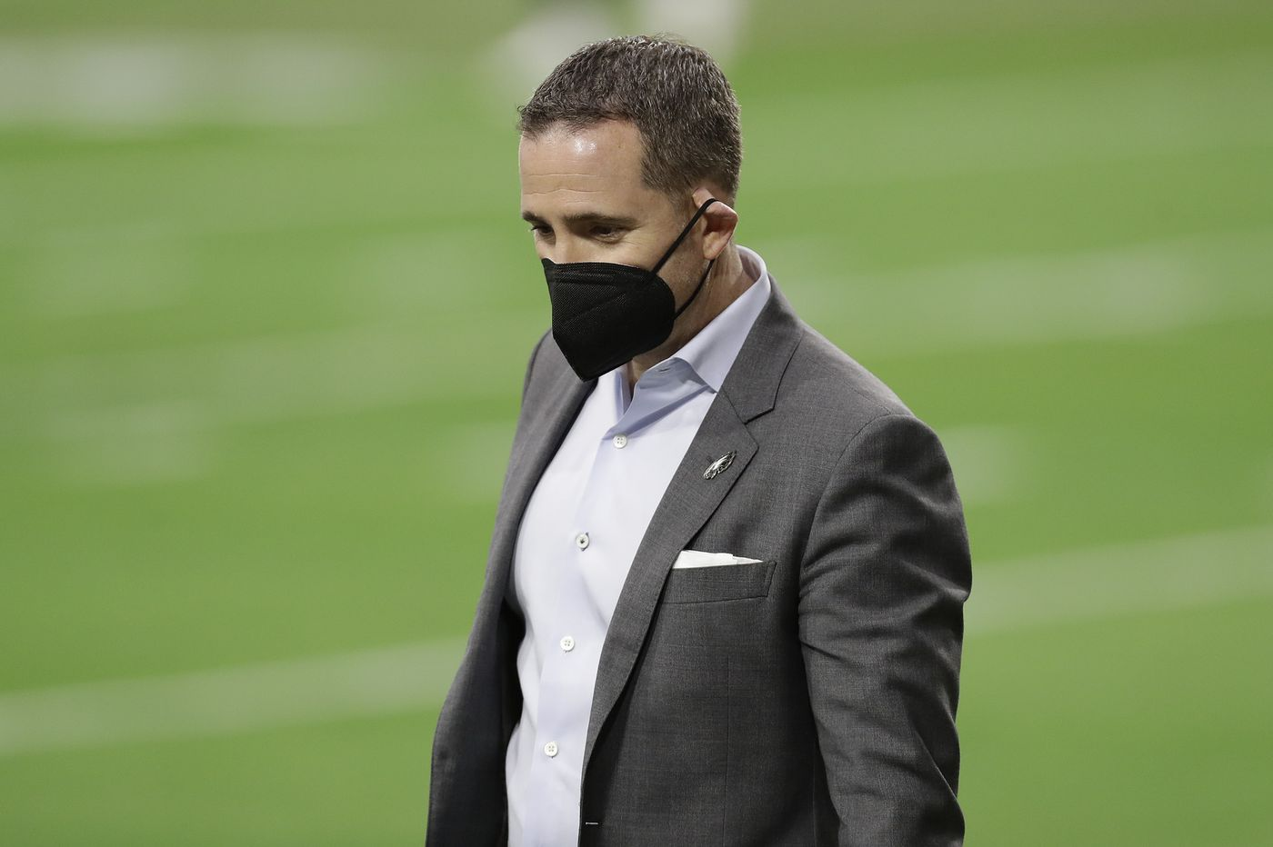 Howie Roseman needs more power if the Eagles hope to thrive | Marcus Hayes