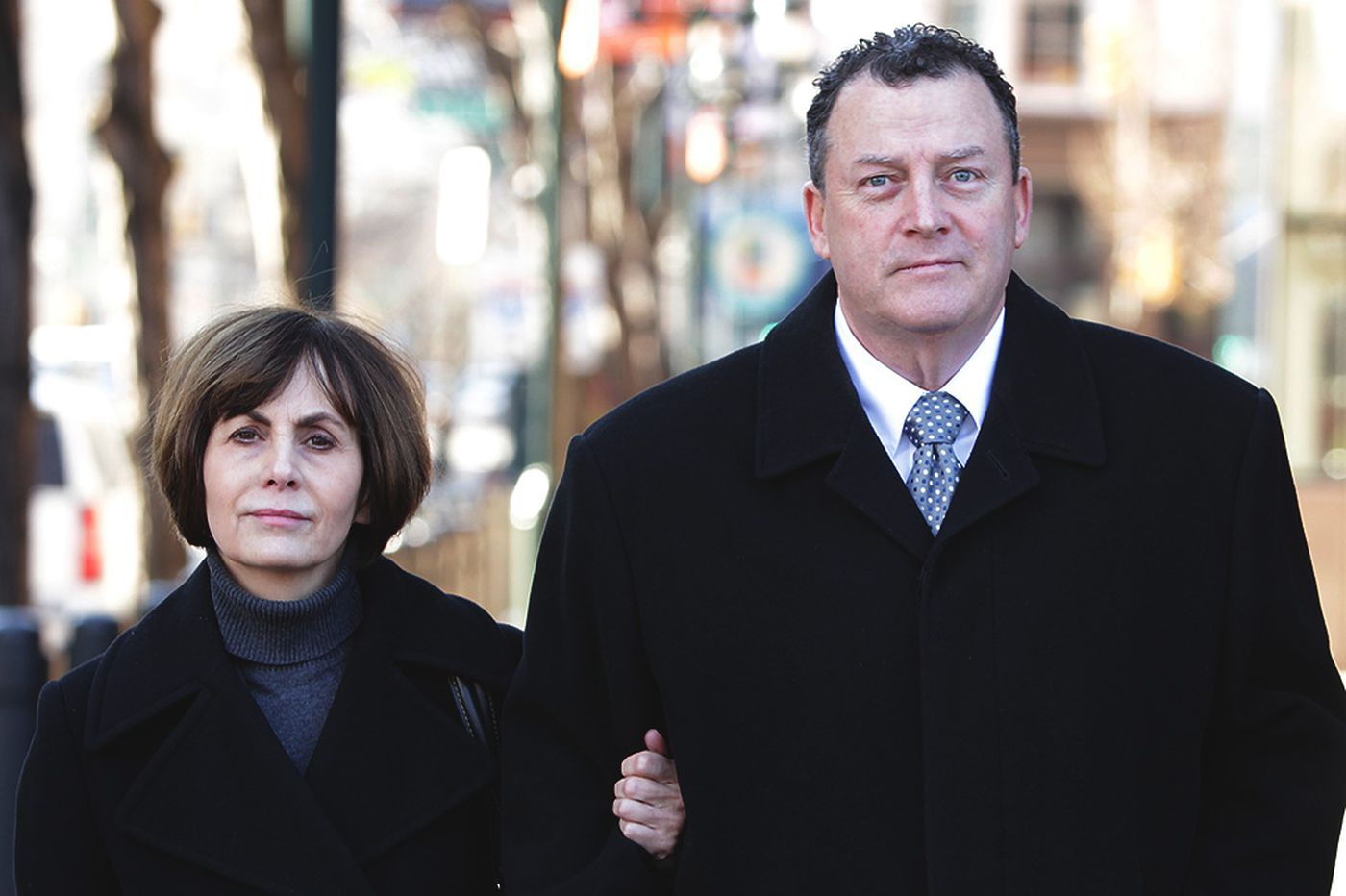 Ex-Traffic Court judge gets prison time in 'ticket-fixing' case
