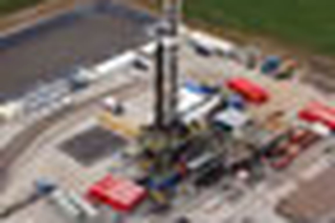 Your Money: Go through the back door to profit from the shale-gas boom