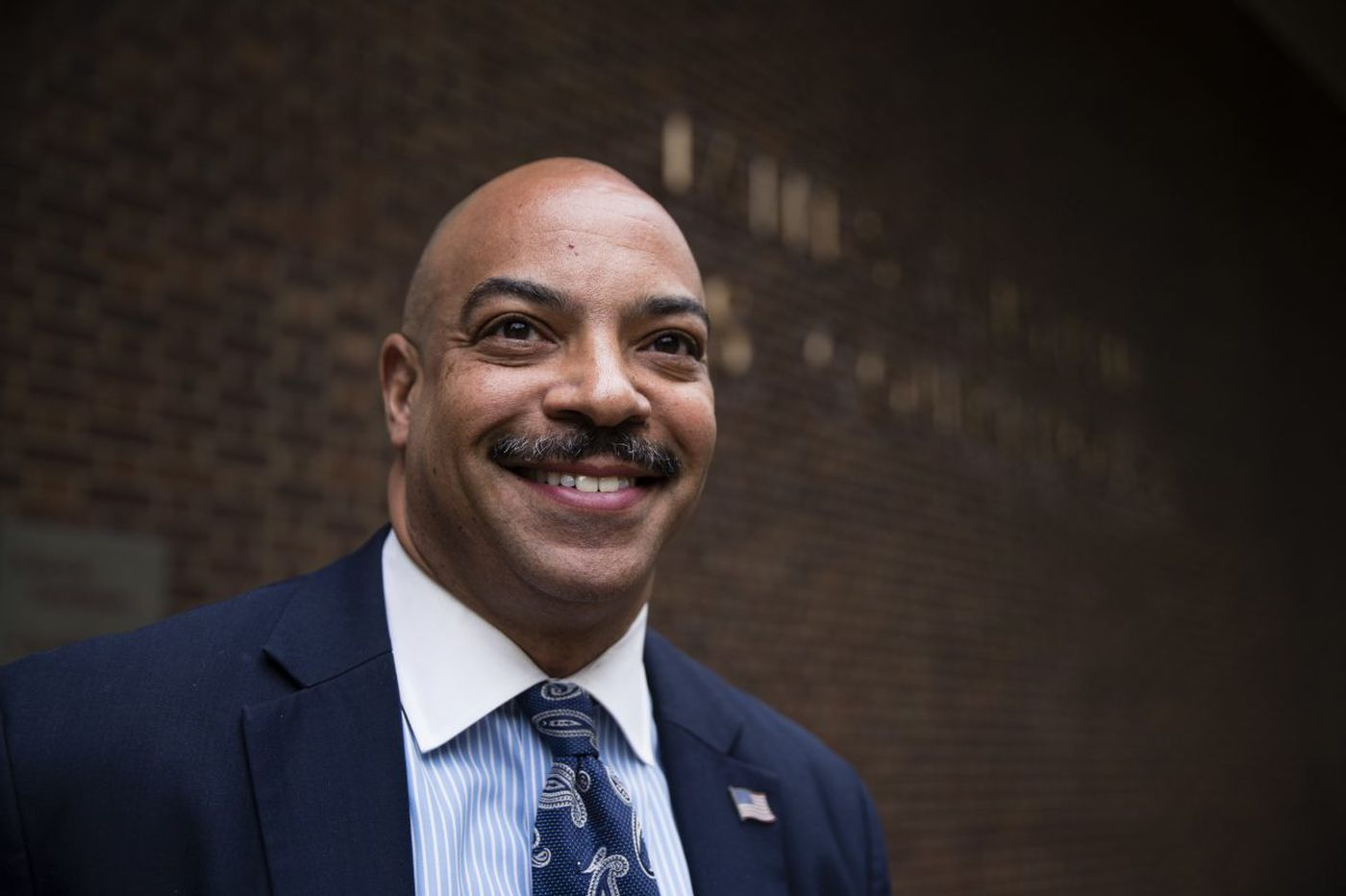 We need to stop paying Seth Williams. Now.