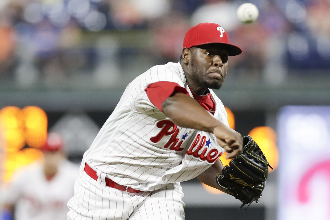 Don't look now, but Hector Neris has become Phillies' most important reliever again