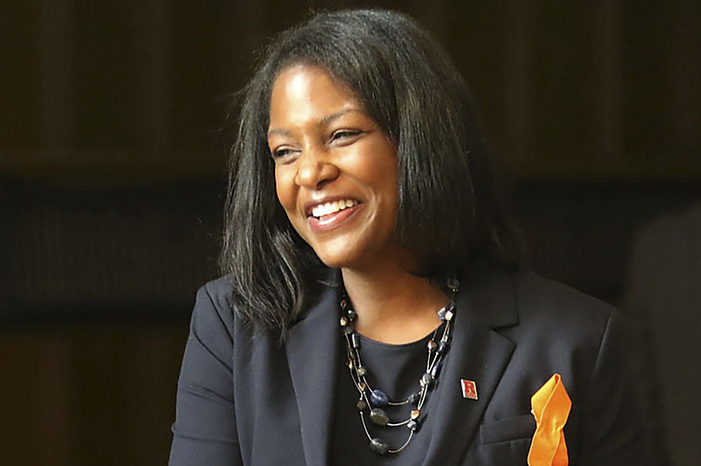 New Jersey's Supreme Court nominee credits her success to humble roots as a first-generation Haitian American