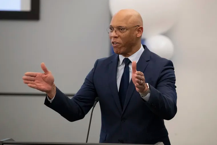 William R. Hite, Jr., the superintendent of the Philadelphia School District, said Thursday that he expects prekindergarten through second grade students to return to class sometime in February.