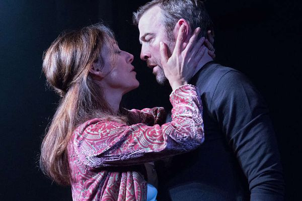 A riveting 'Macbeth' at the Arden
