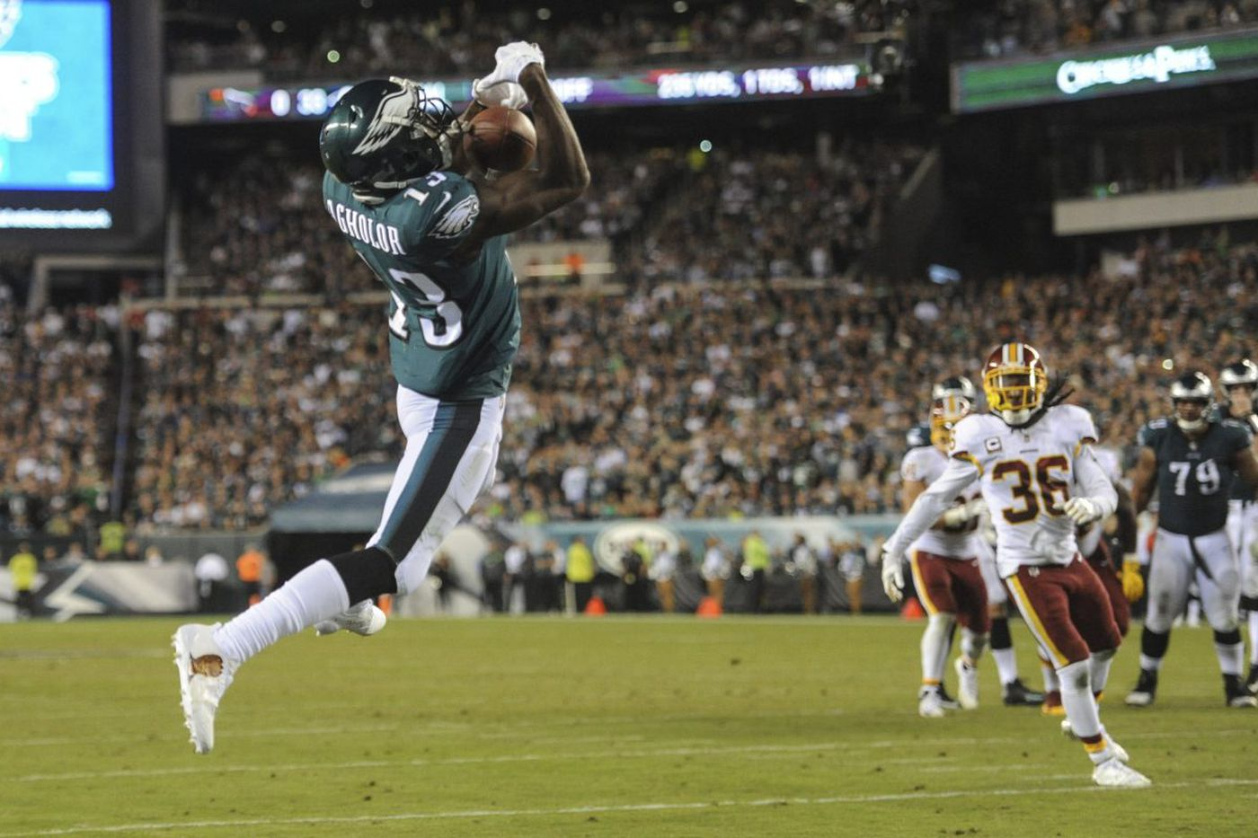 Eagles-49ers scouting report | Paul Domowitch