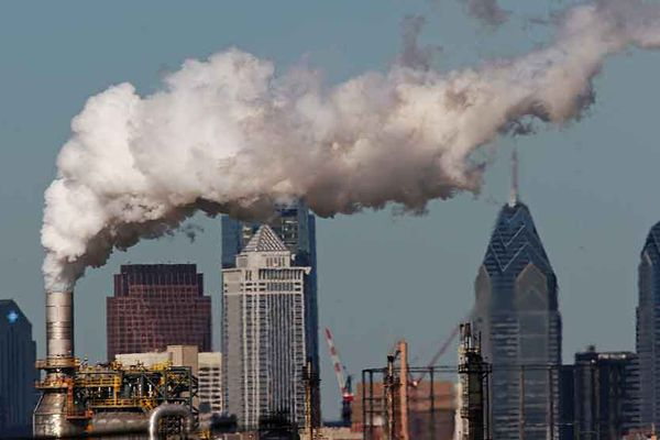 Sold: Chicago's Hilco is the new owner of Philadelphia refinery and 1,300 acres