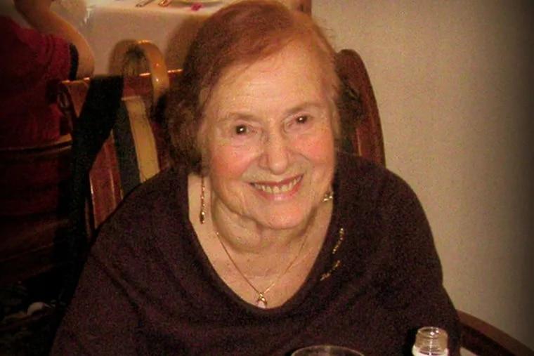 Anne L. Fox