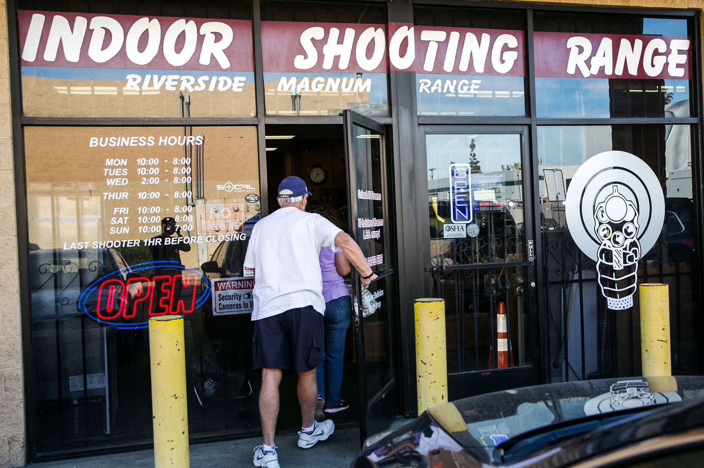 California attack shows difficulty ID'ing terrorists