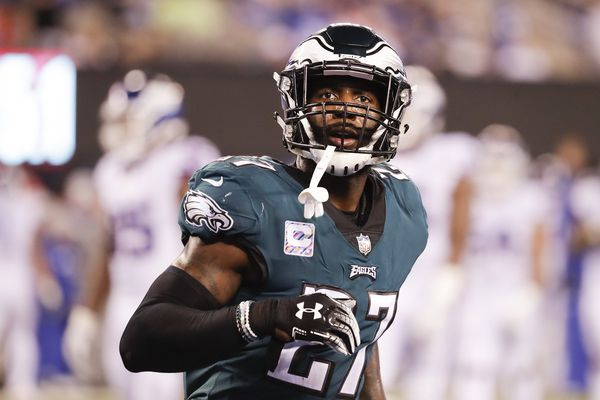 Malcolm Jenkins critical of Eagles' 'demeanor,' said loss to Saints 'was just embarrassing'