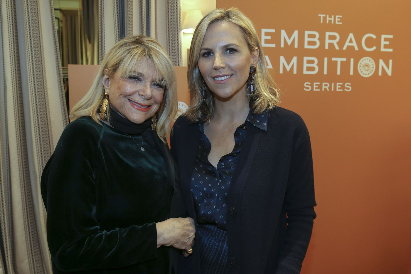 a3f115344b2 7 cool things I learned about Tory Burch (and her mom