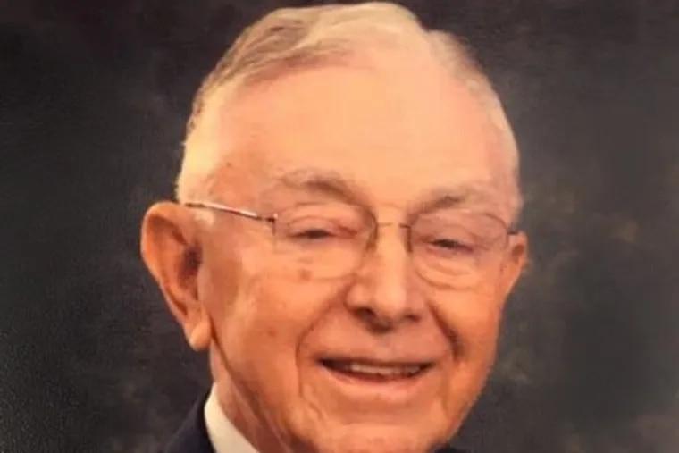 Joseph S. Holman