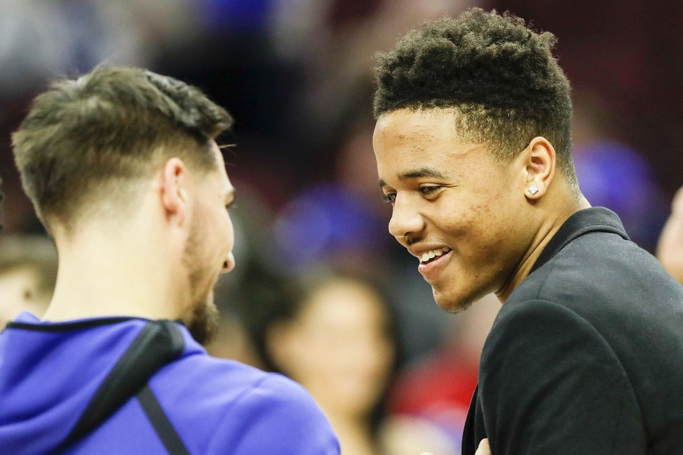 What can history tell us about how the Sixers' Markelle Fultz will fare when he returns?