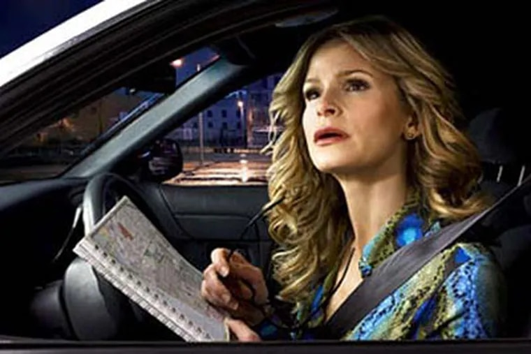 """""""Closer"""" star Kyra Sedgwick promises """"lots of murder"""" in the final episode of the season."""