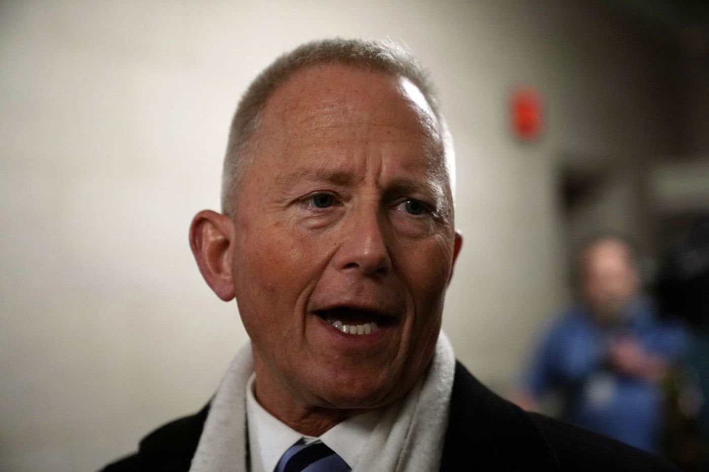 New Jersey Rep. Jeff Van Drew, anti-impeachment Democrat, poised to switch parties after personal plea from Trump