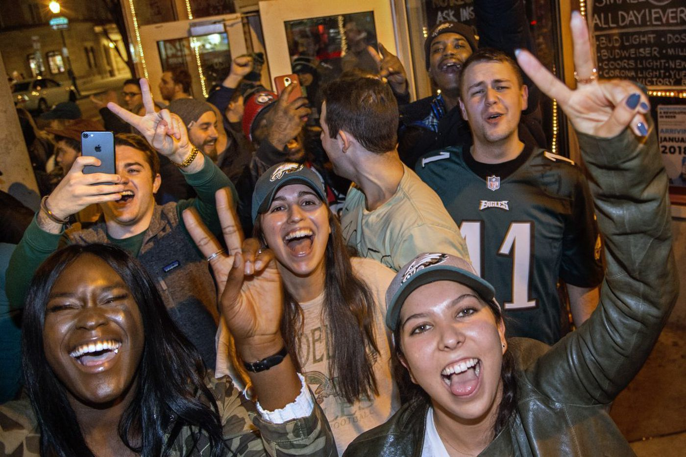 Where to find the flyest Eagles Super Bowl gear