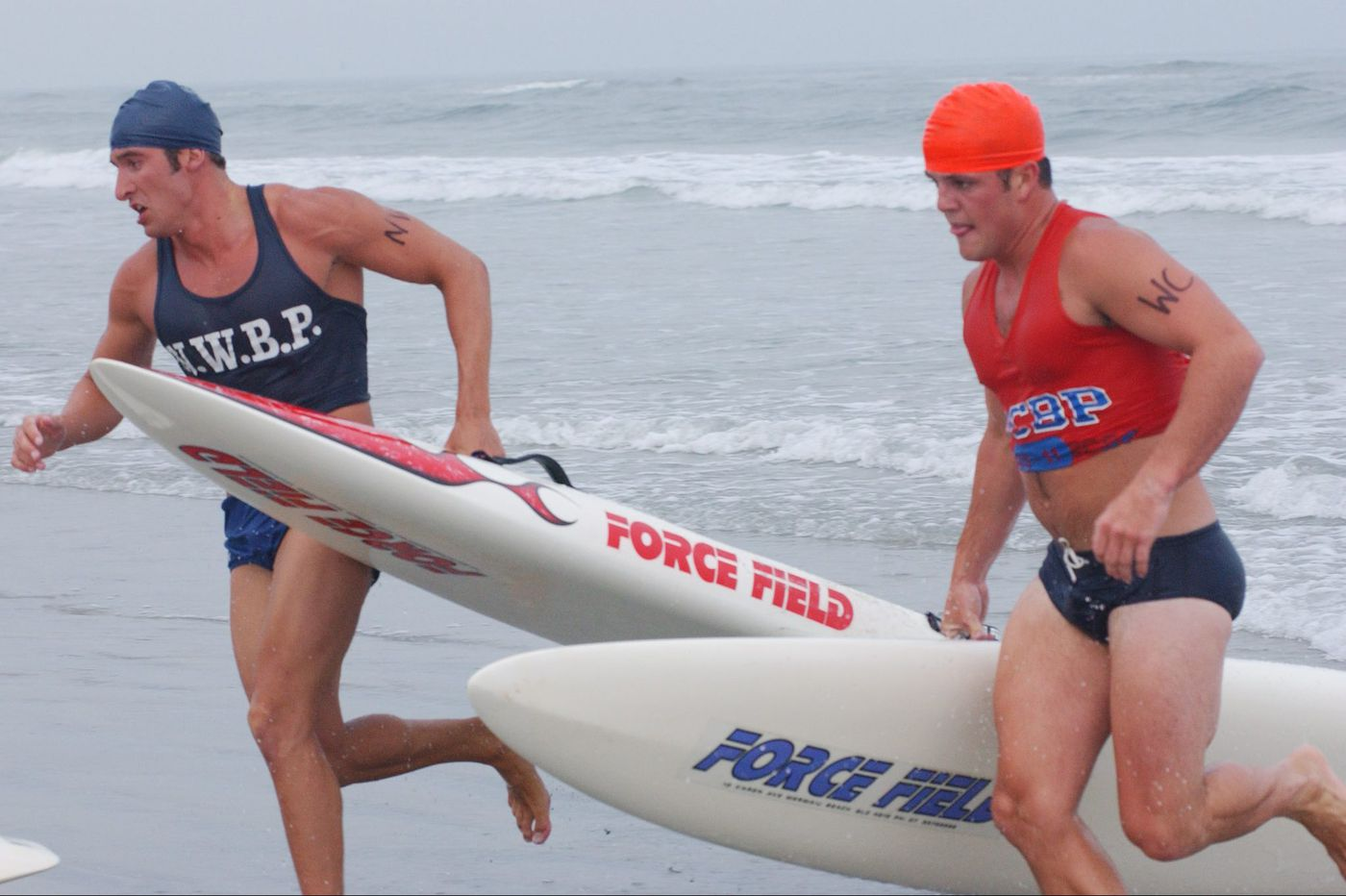 Lifeguard Championships, Barry Manilow and other things to do down the Shore