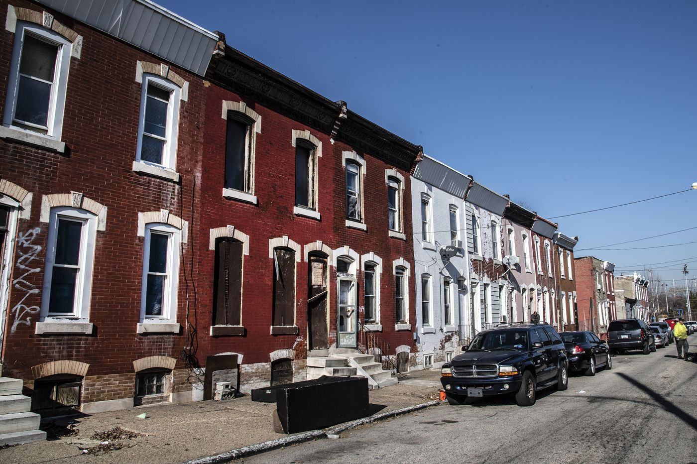 Philly's 'opportunity zone' tracts are some of the city's poorest, and among its biggest gentrifiers, Fed finds