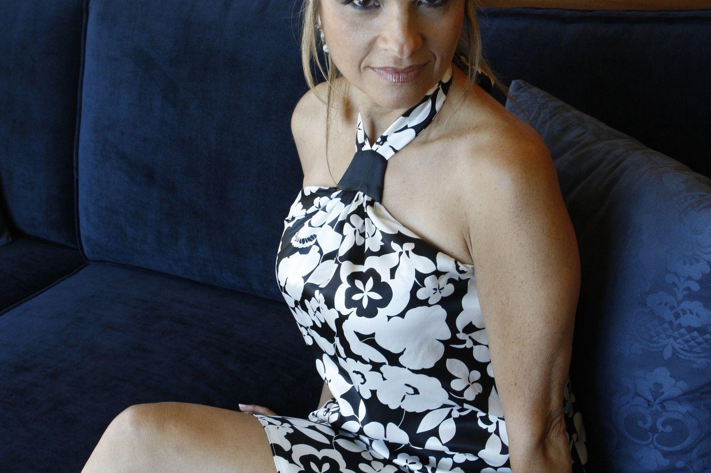 Barbara Ellis