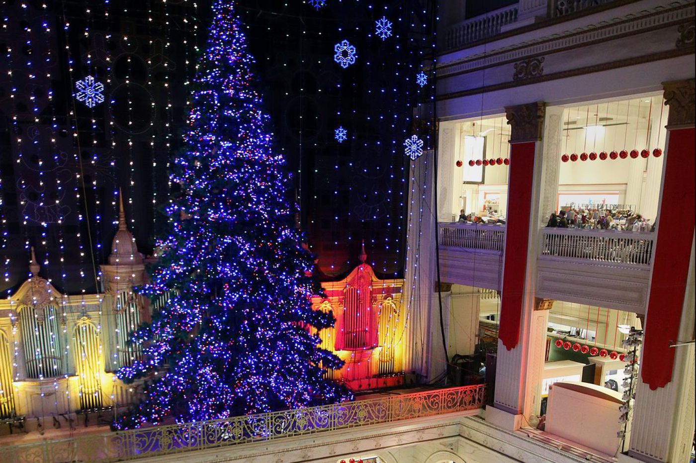 Your last chance to catch Philly holiday favorites and other things to do, Dec. 29-Jan. 1