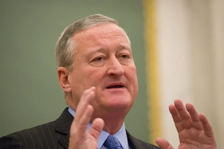 After 16 years of state control of Philadelphia schools, Mayor Kenney announced the end of the School Reform Commission last week in City Council Chambers.