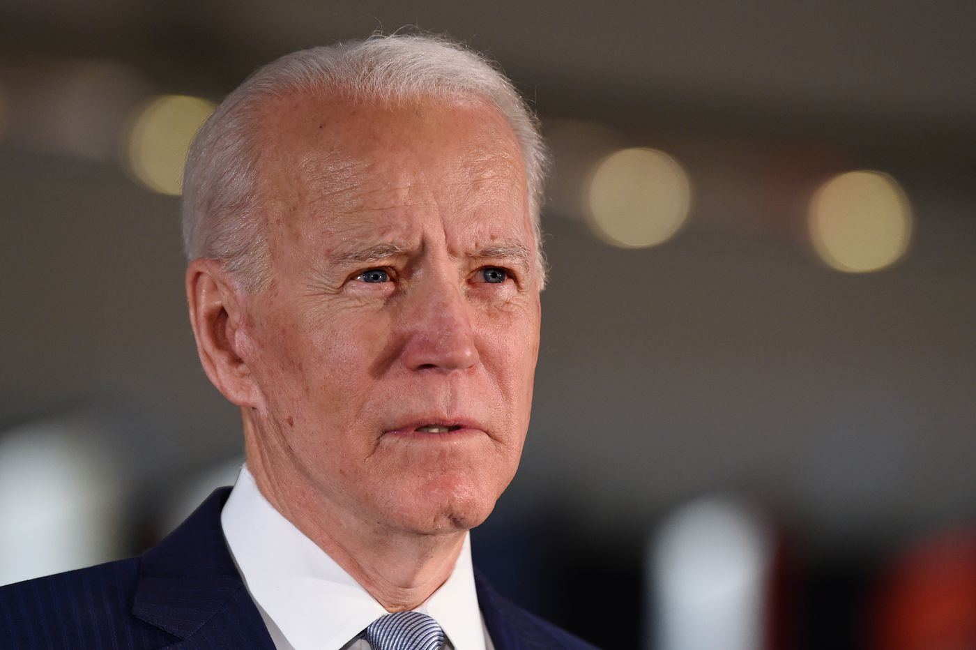 'Our country is in chaos': In Joe Biden, Democrats choose safety over revolution