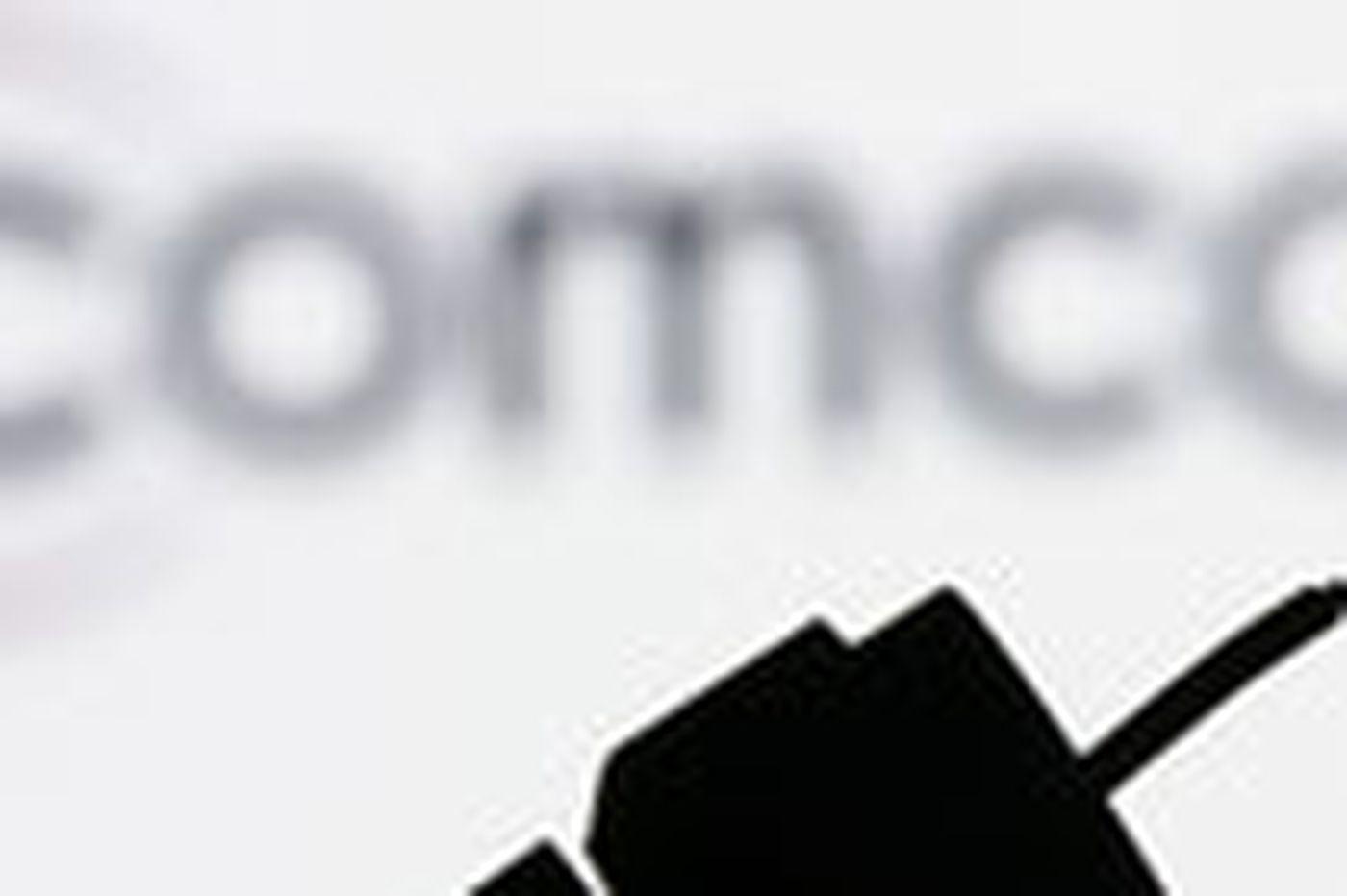 Comcast offers ESPN via iPhone, iPad