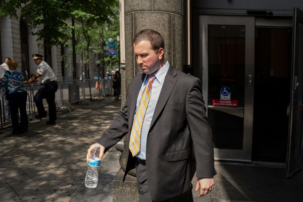 Murder trial for ex-Philly cop may be delayed by legal battle over use-of-force law