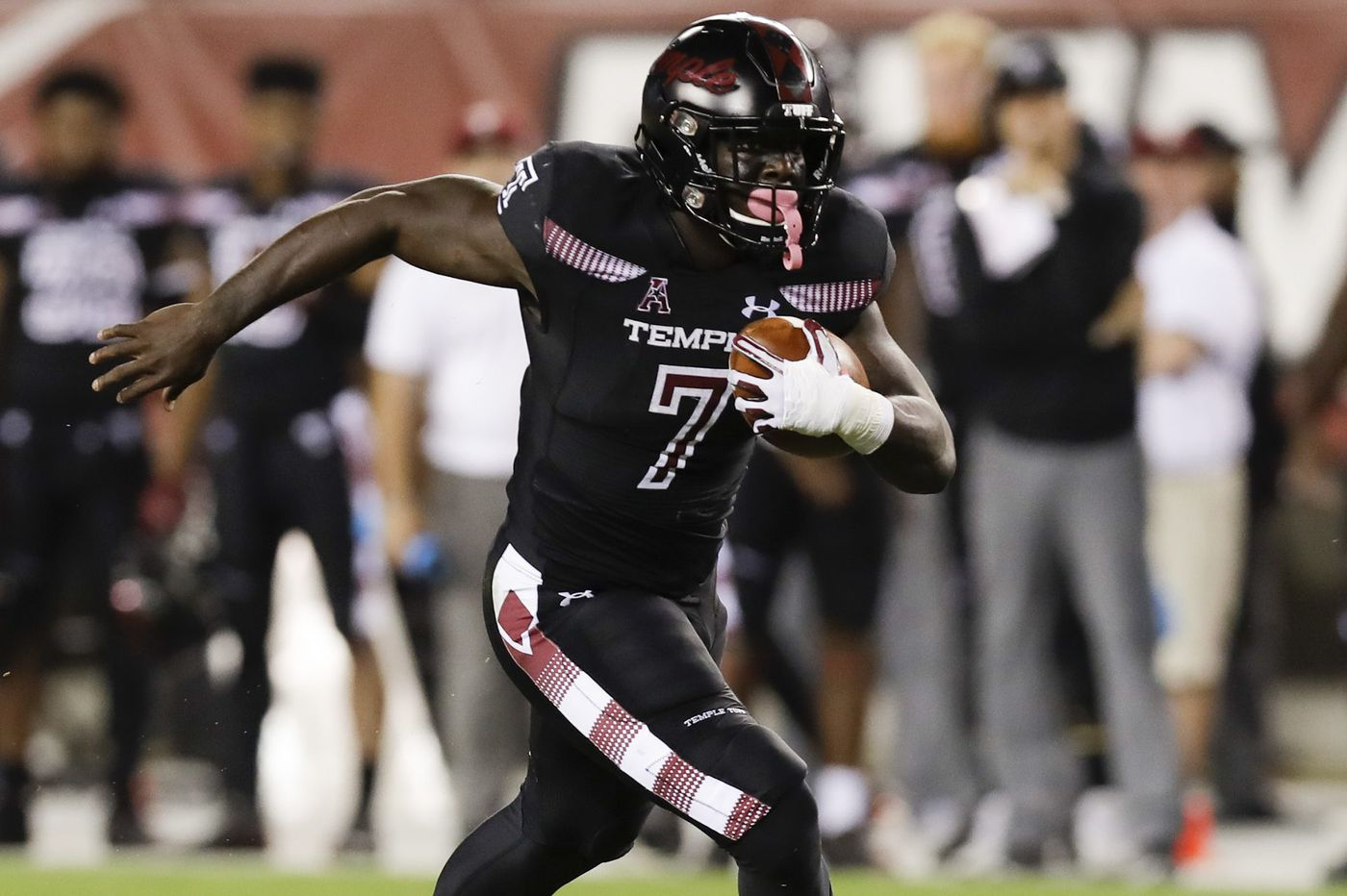 Five observations from Temple's 59-49 win at Houston