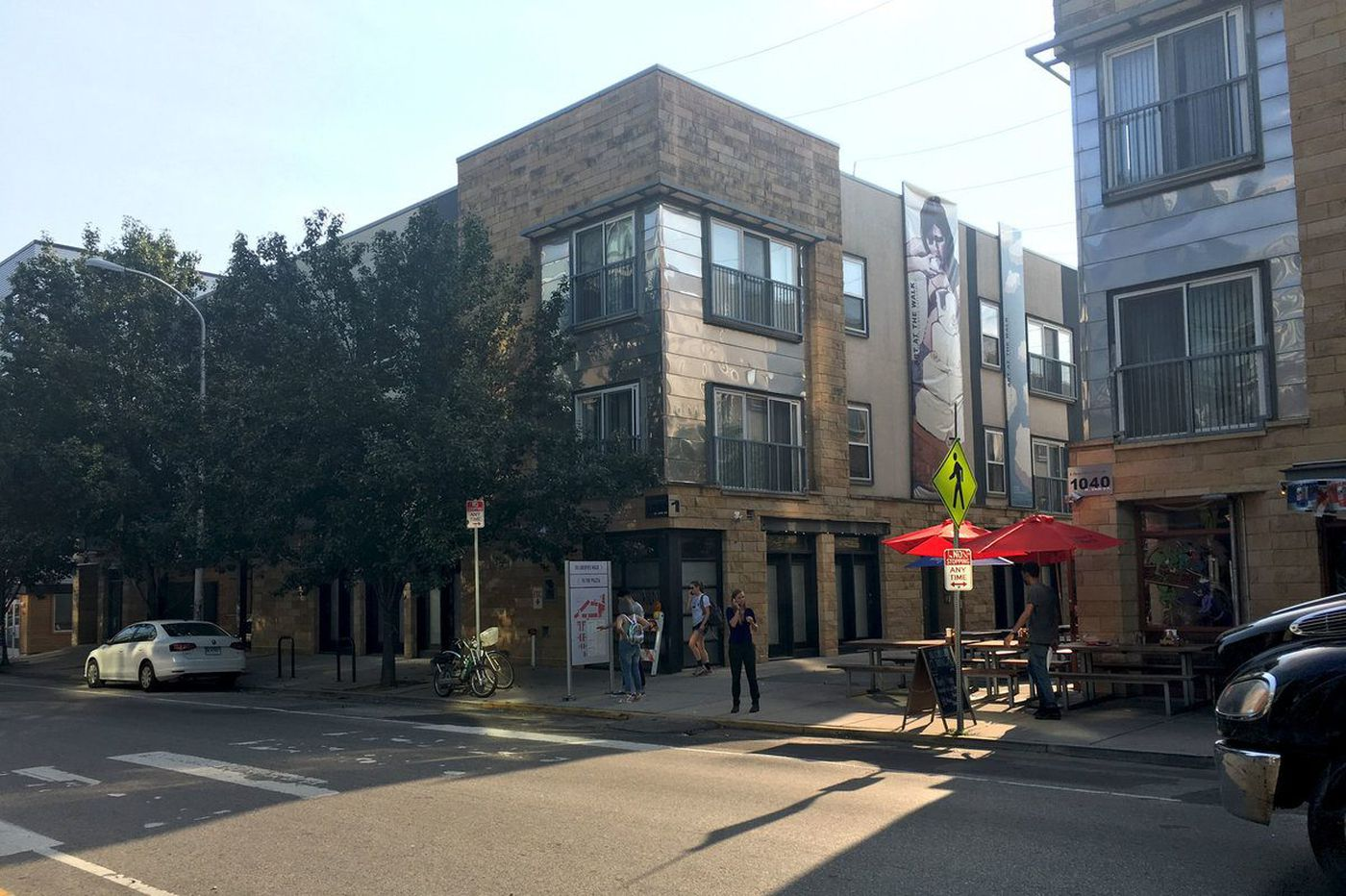 Post Bros. buys Kushner Cos.' stake in Northern Liberties Piazza complex for $44.1M