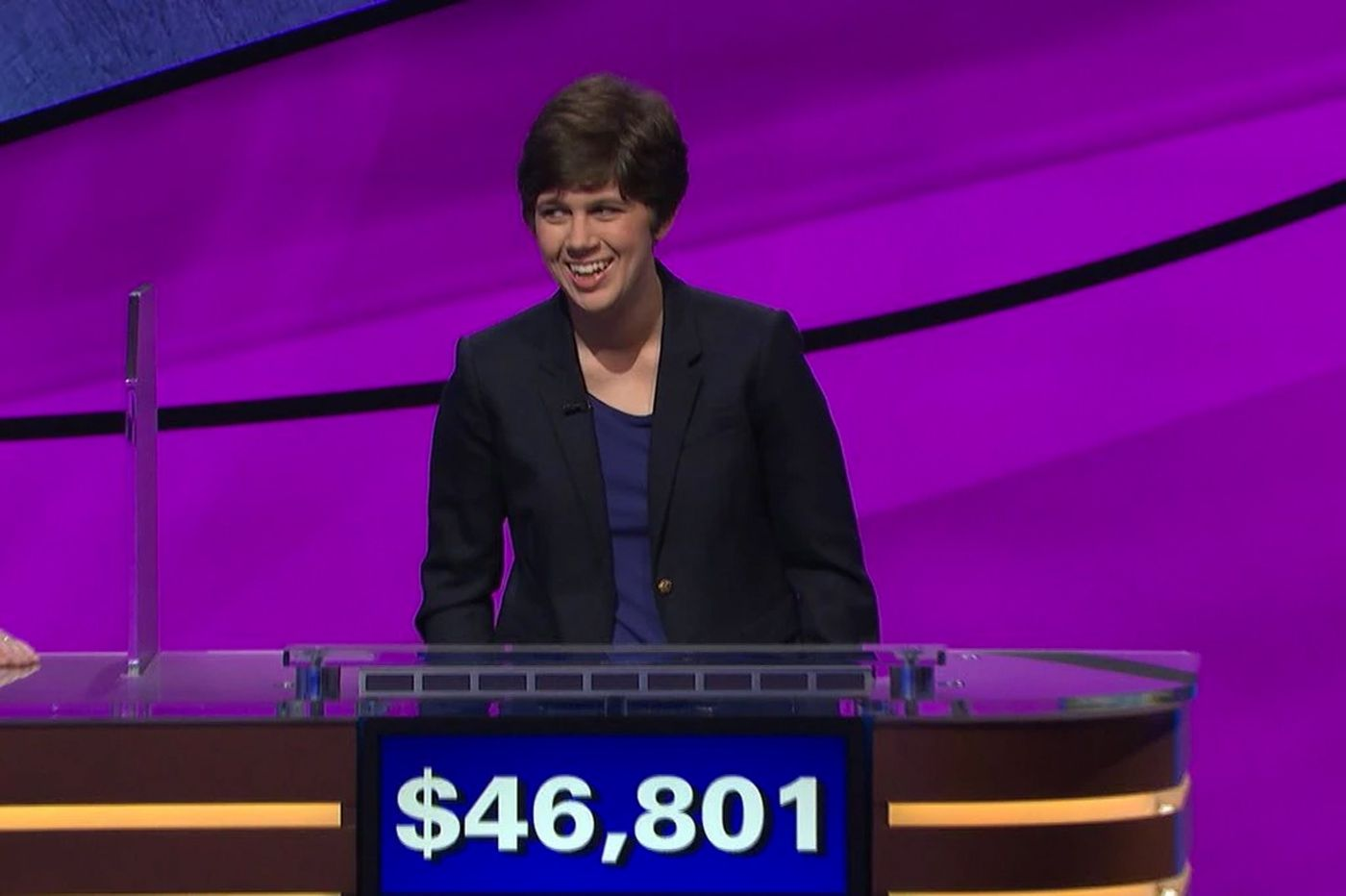 New 'Jeopardy!' champ Emma Boettcher is a Philly-area native who auditioned 4 times