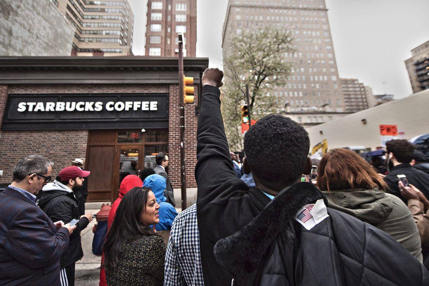 Nationwide Starbucks boycott is the best way to fight back against racist practices | Solomon Jones