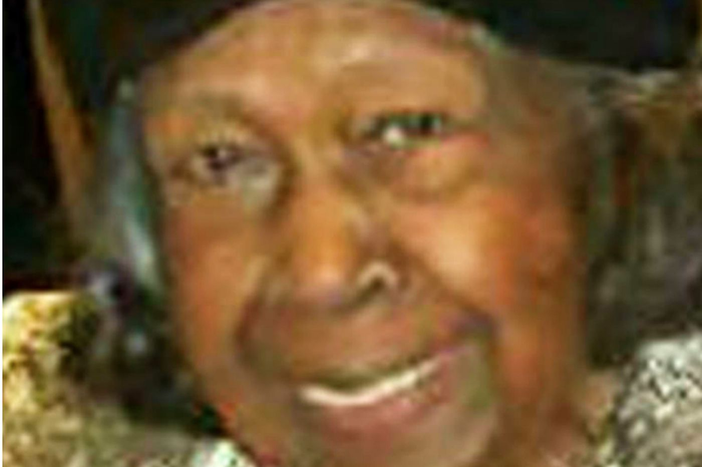 Ada Elizabeth Dawson-Cooper, 103, matriarch of six generations