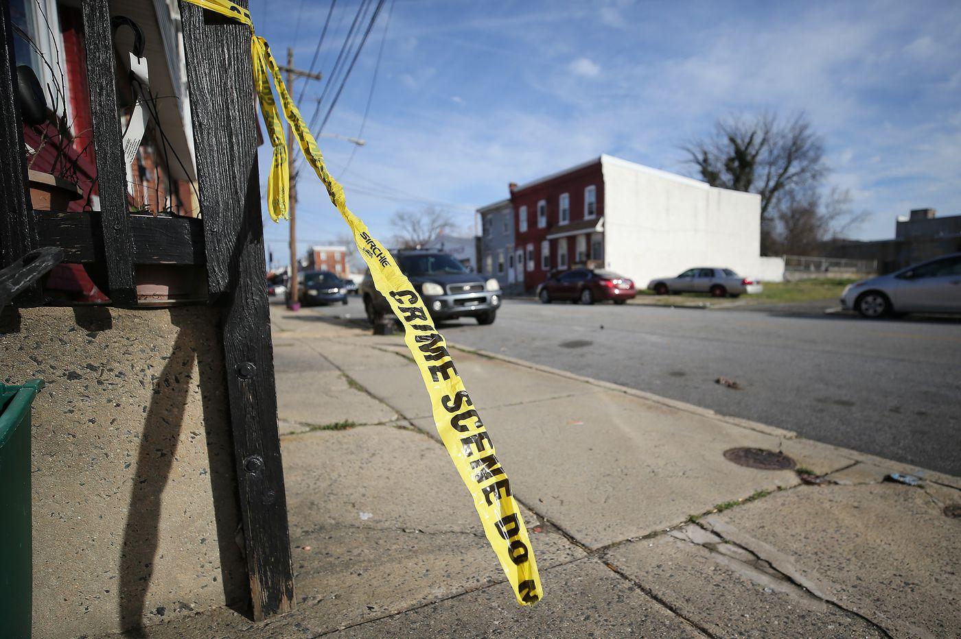 Teen shot through the window while asleep in East Germantown home
