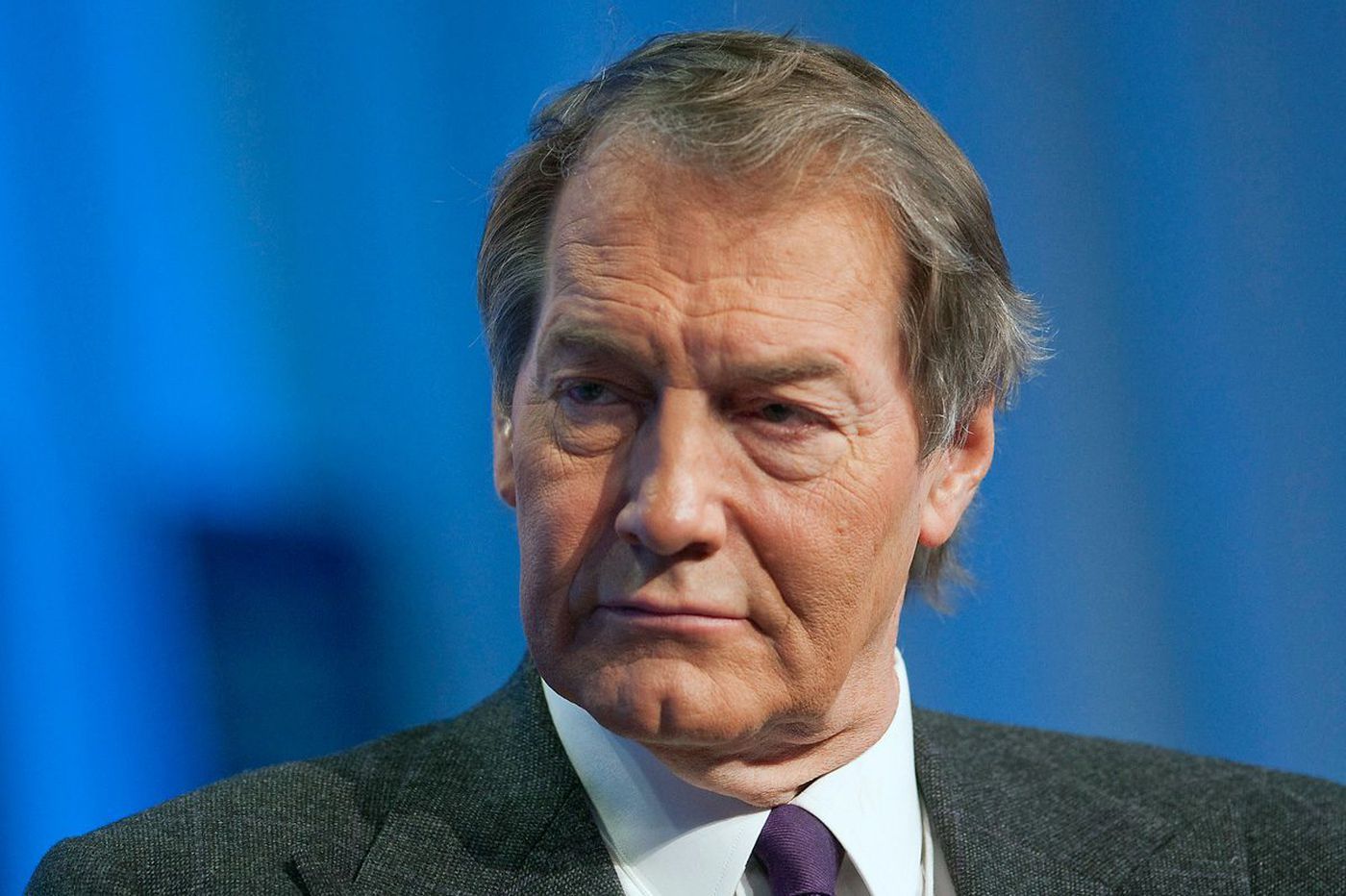 Charlie Rose: The rise and plummet of a man who preached 'character' and 'integrity'