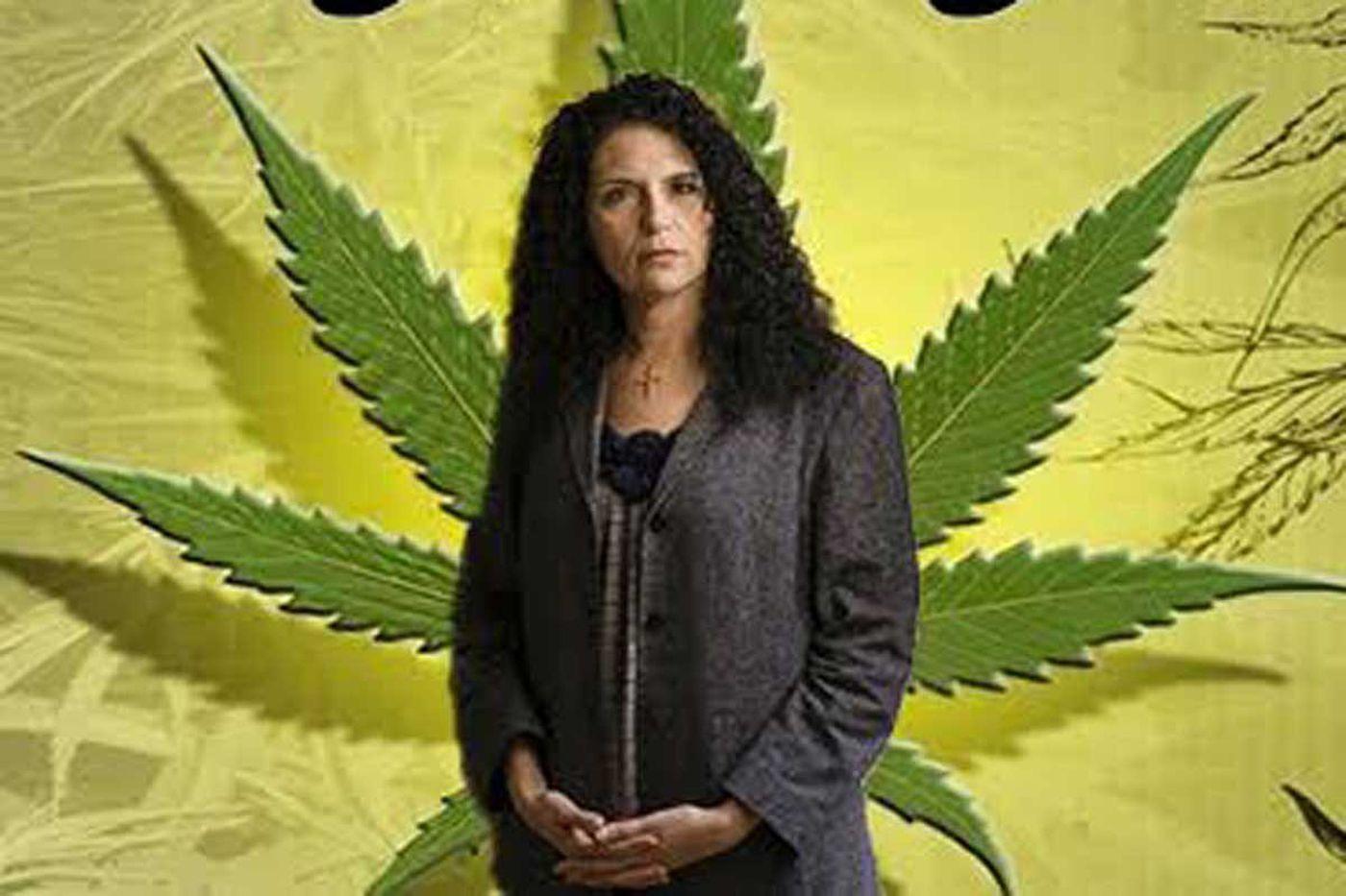 Pa. marijuana dispensaries join Michigan pain study