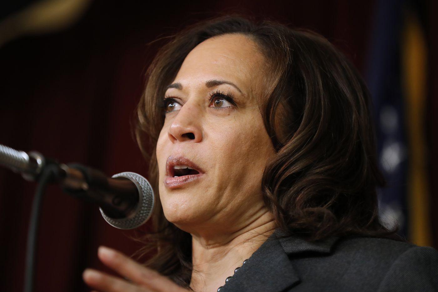 2020 Dems back idea of reparations for descendants of slaves