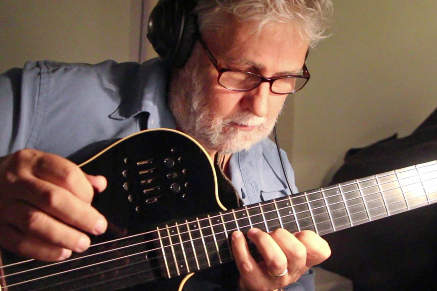 The 'Tender Heart' of late Philly jazz guitarist Tom Giacabetti