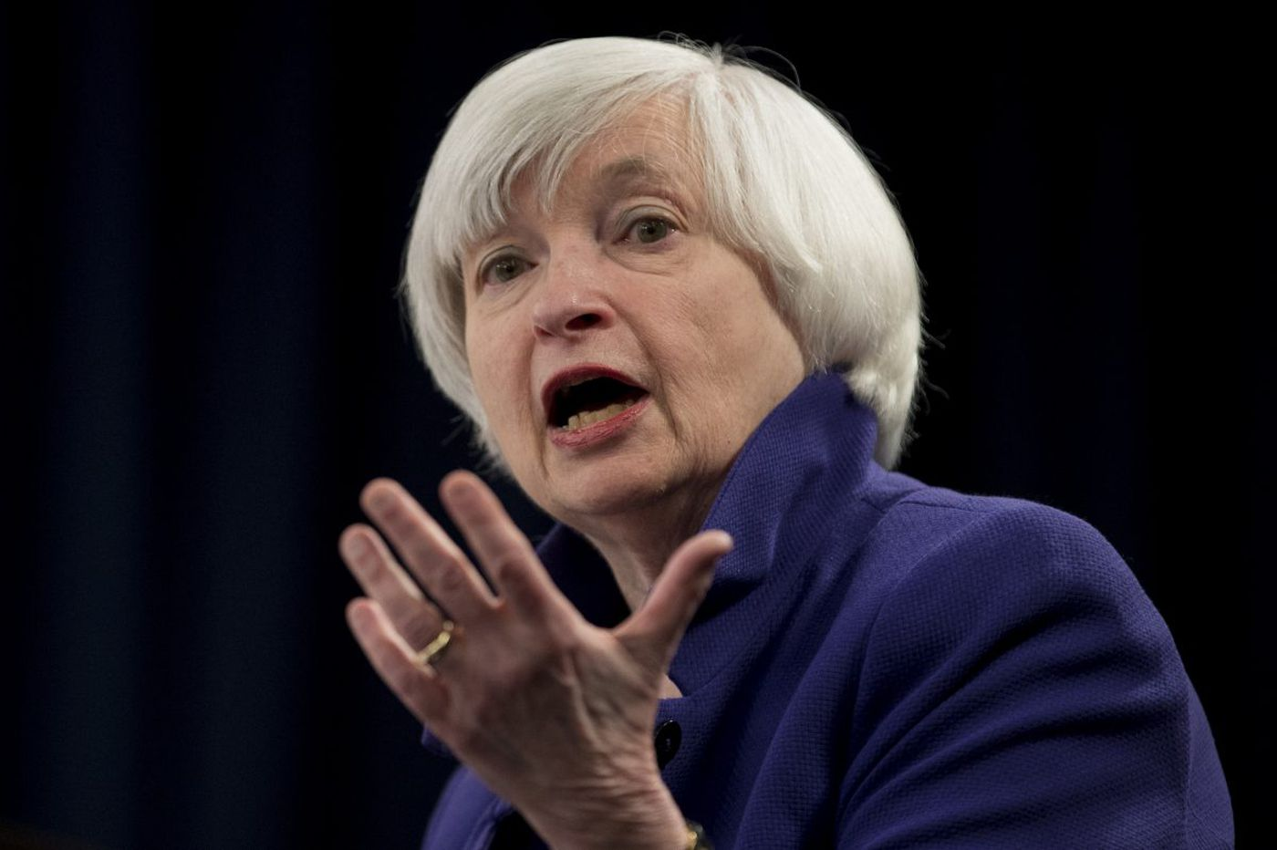 The Fed's model says to raise rates. But what if the model is obsolete? | Opinion
