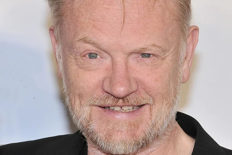 Jared Harris at the 8th Annual World Choreography Awards held at The Saban Theatre in Beverly Hills, Calif., on Oct. 23, 2018. (Sthanlee B. Mirador/Sipa USA/TNS)