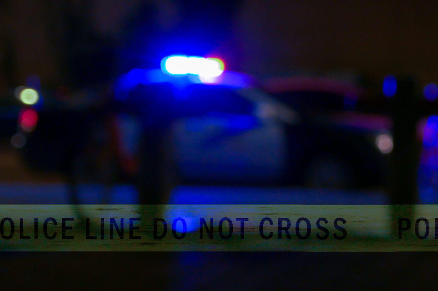 Three dead in shooting in Northeast Philadelphia