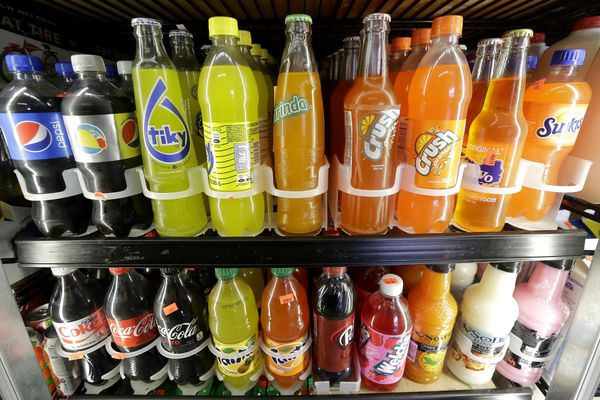 Pa. Supreme Court hears arguments on Philly soda tax