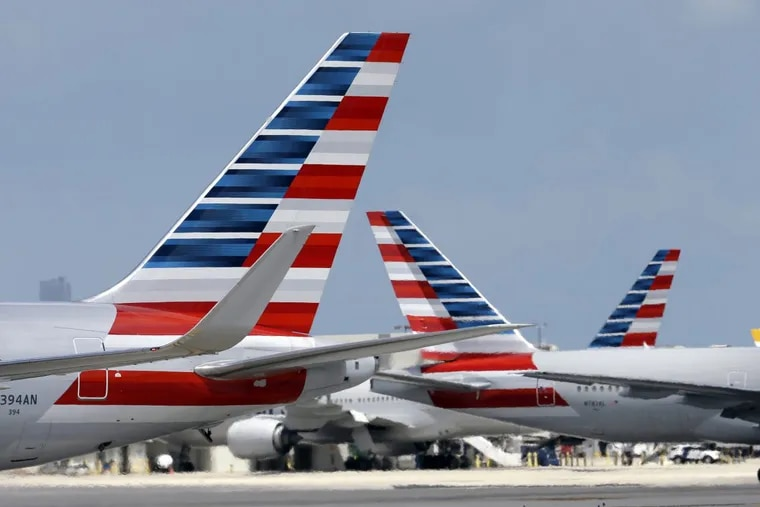 American Airlines and its pilots reach an agreement to fully staff flights this month  A scheduling glitch had left American scrambling to find pilots to operate thousands of flights over the busy December holidays.