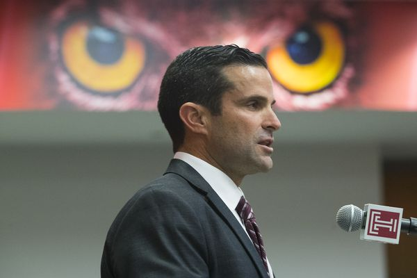 Manny Diaz is Temple's new football coach. For how long?   Mike Jensen