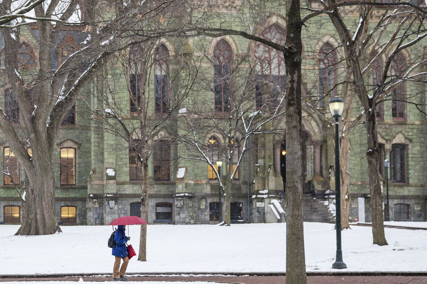 Costs to attend Penn will approach $74,000 in 2019-20