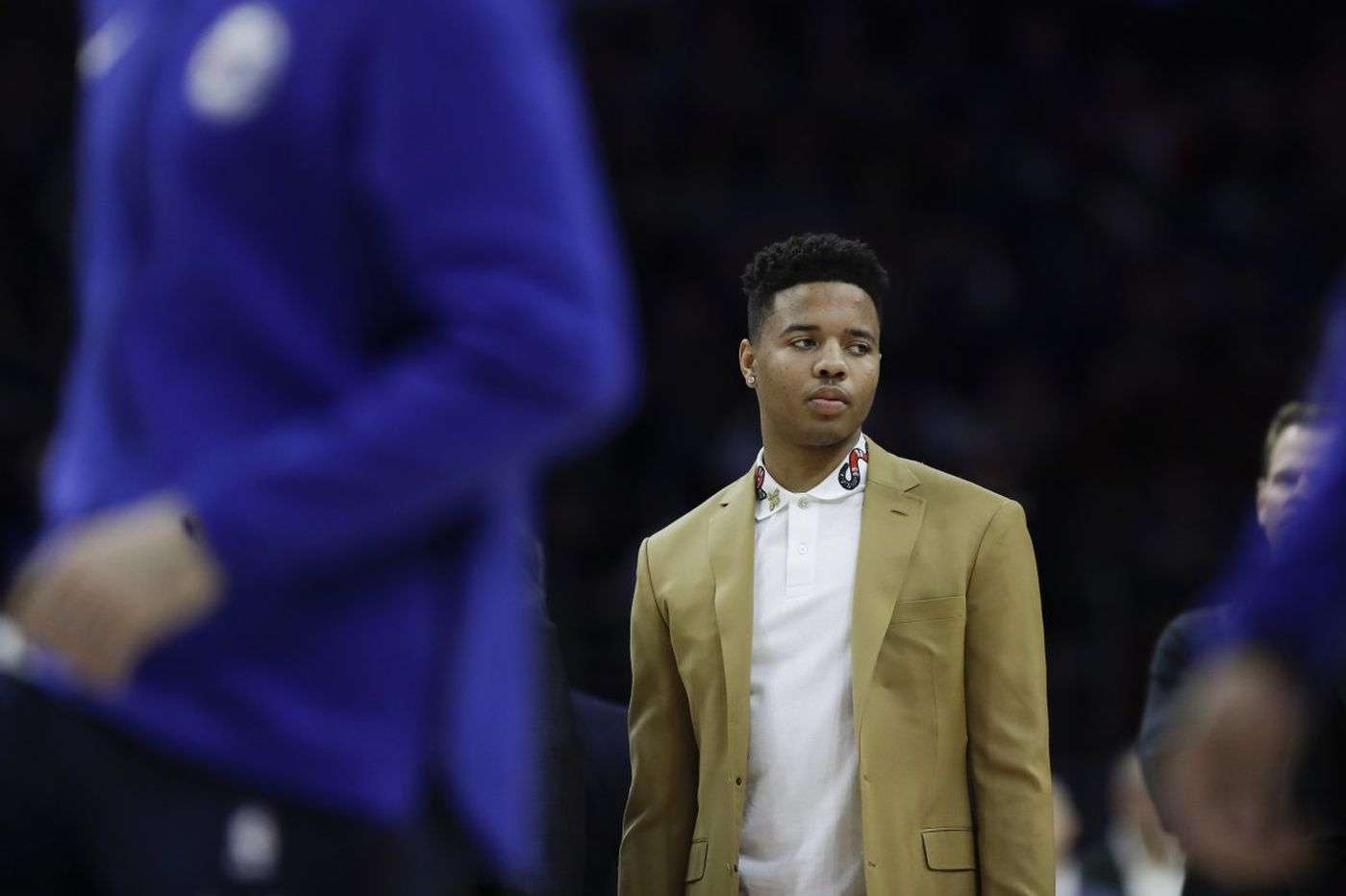 Sixers need what they thought they had in Markelle Fultz | David Murphy
