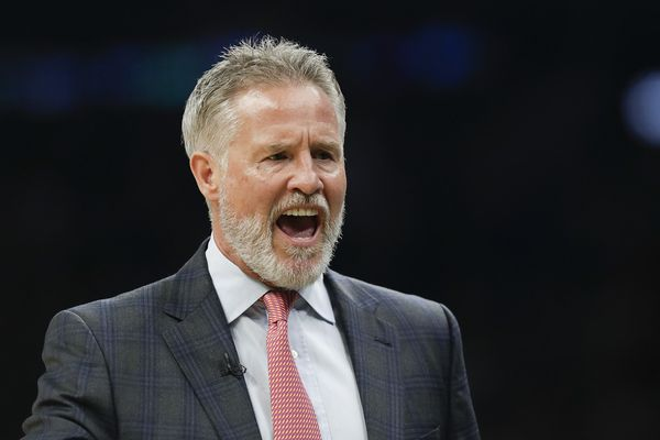 Brett Brown did not accept Sixers' loss to Nets quietly | Bob Ford
