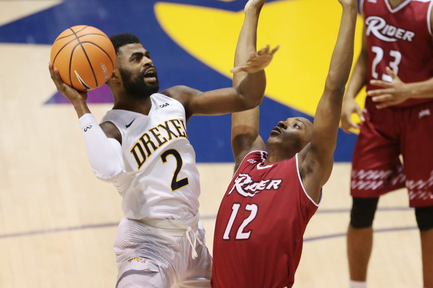 Tramaine Isabell's career night carries Drexel past Rider, 89-77