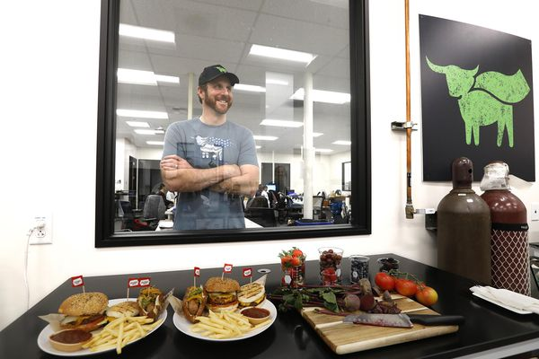 Why won't McDonald's go 'beyond meat' worldwide? | Opinion