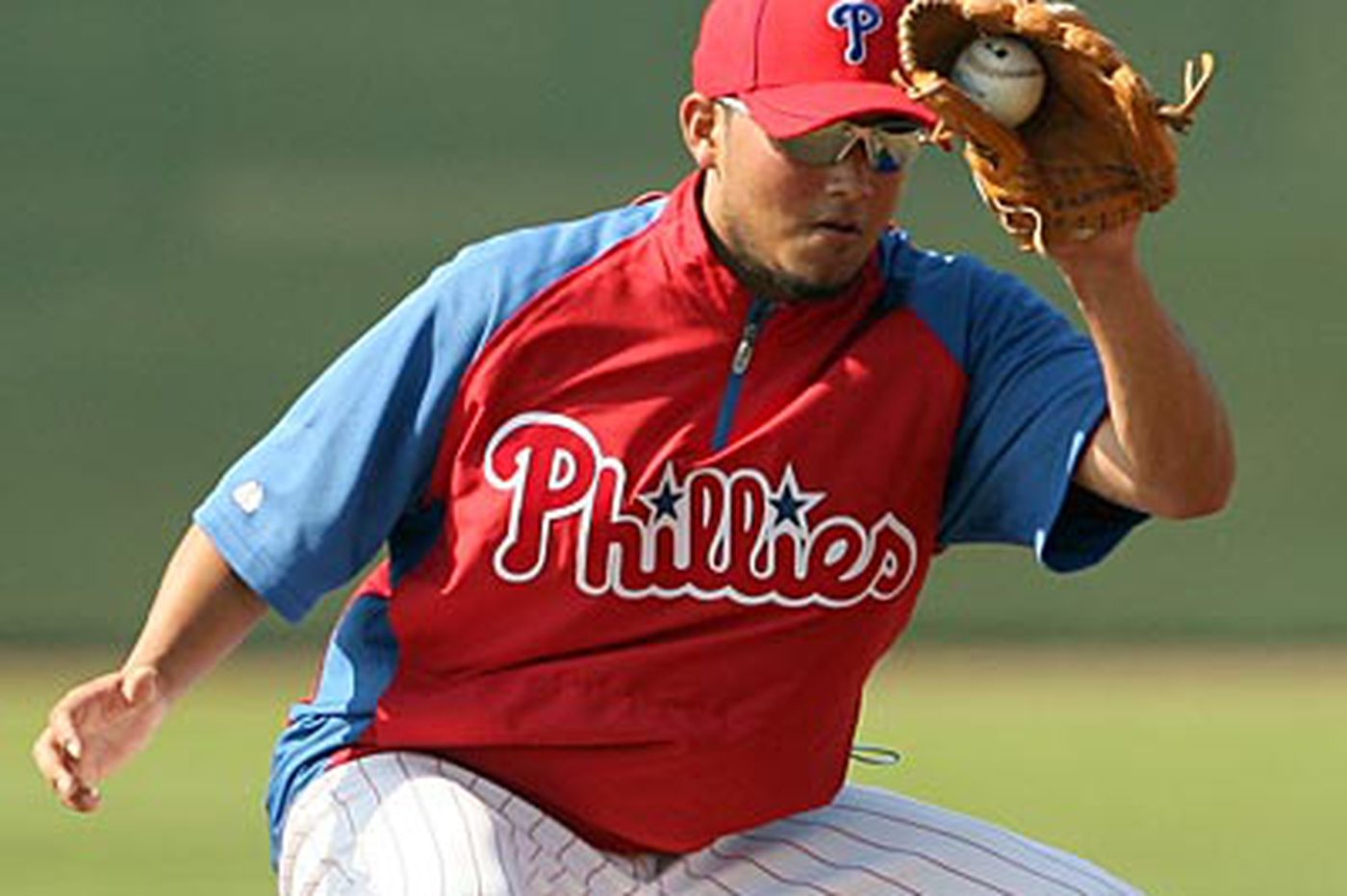 Phillies Notes: Future could be fast approaching for Phillies shortstop prospect Galvis