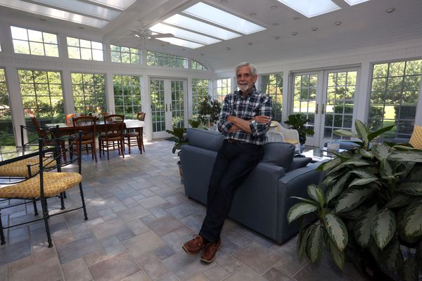 A Cape May Point property that melds past and present